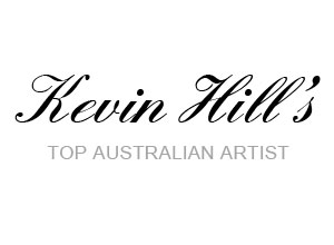 Exhibition Kevin Hill